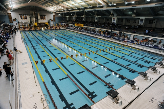 University of Minnesota Aquatic Center
